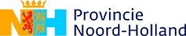 Banner website provincie Noord-Holland