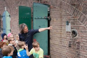 Education at Fort Maarsseveen
