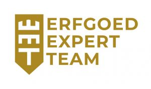 Logo Erfgoed Expert Team